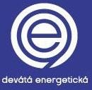 Logo Devátá energetická