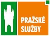 Logo Pražské služby