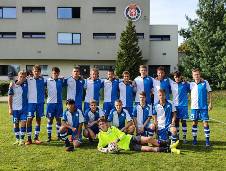 TJ Praga U19 P2020