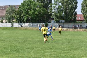 FC Přední Kopanina - Tj Praga 3:1 (Horoměřice, 25.7.2021)