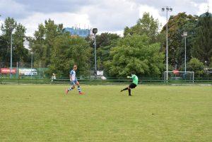 TJ Praga-Viktoria Žižkov 0:4 (Česká divize dorostu U19, 28.8.2021)